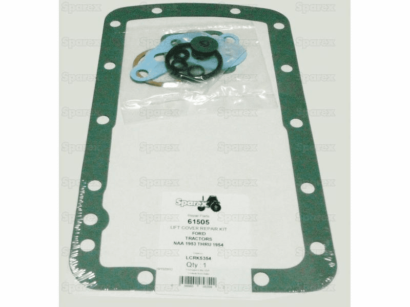 Ford NAA Jubilee Lift Cover Repair Kit