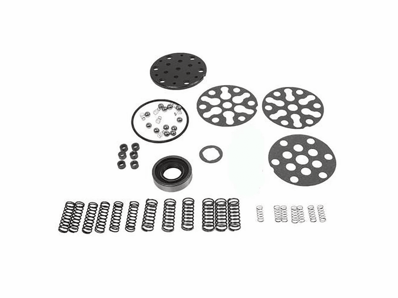 Ford Piston Pump Repair Kit for models NAA-901