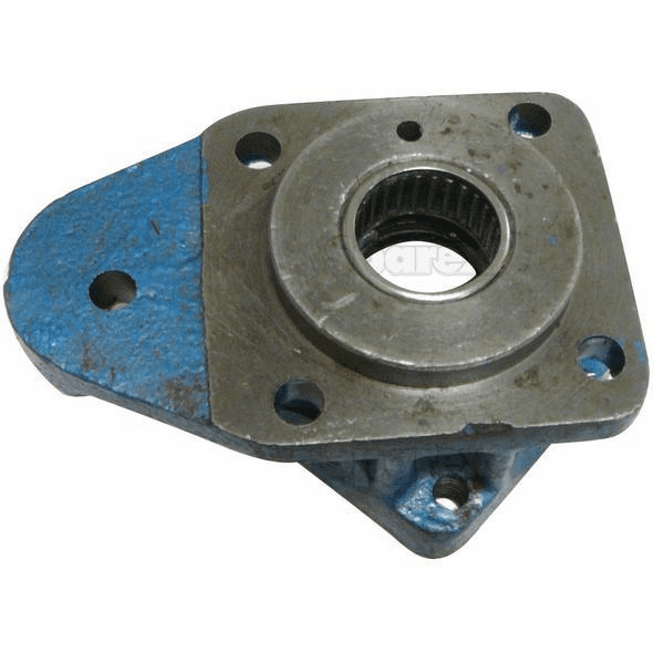 Ford Power Steering Block D9NN3N748AA