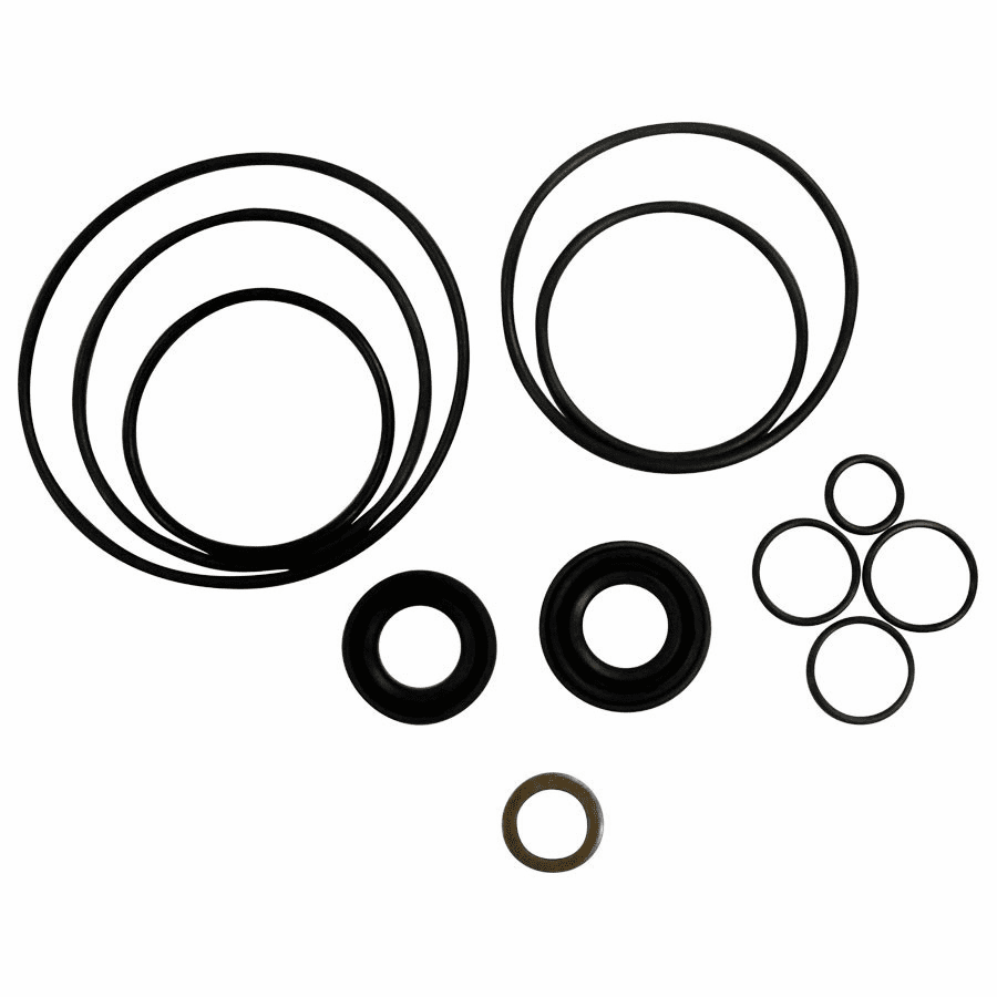 Ford Power Steering Pump Seal Kit DHPN3A674A