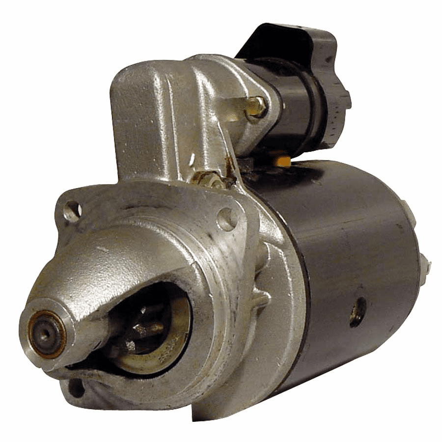 MF Starter for 4cyl Perkins Applications 1868285M3 1 Year Warranty