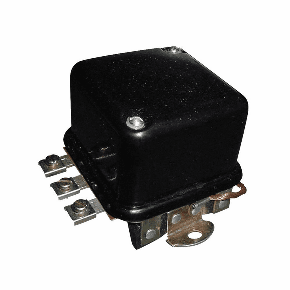 MF Voltage Regulator 6 Volts 180142m1 TO20 TO30 TO35