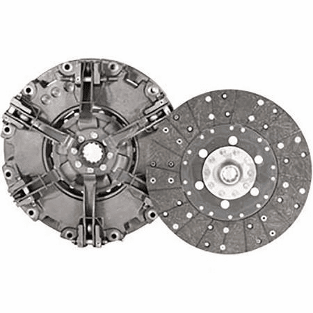 New Allis Chalmers & Long Clutch Kit 72094463
