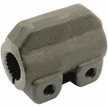 New Case-IH 4WD Drive Coupler 90031C2