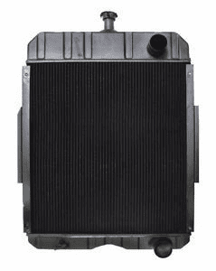 New Case/IH Radiator fits Several 396352R91