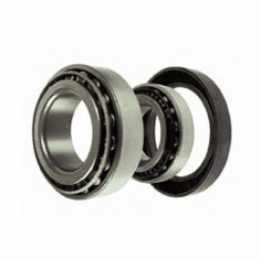 New Case/IH Wheel Bearing Kit