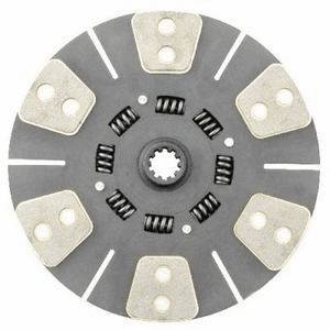 New Clutch Disc for Case/IH 70093c91