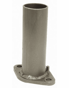 New Exhaust Extension Pipe for Case IH 3072544R1