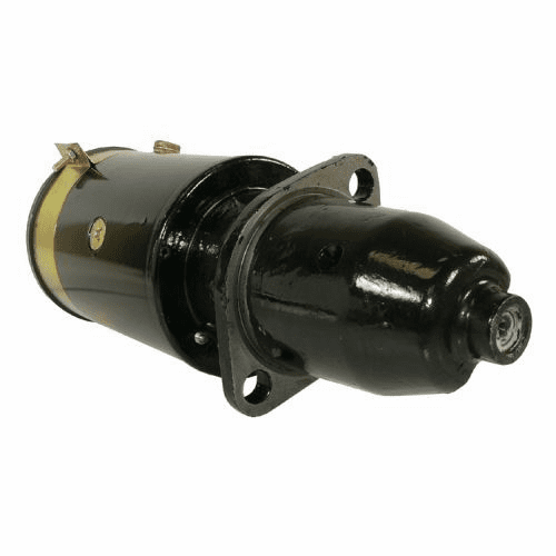 New Farmall 6 Volt Starter 355794R2 1 Year Warranty
