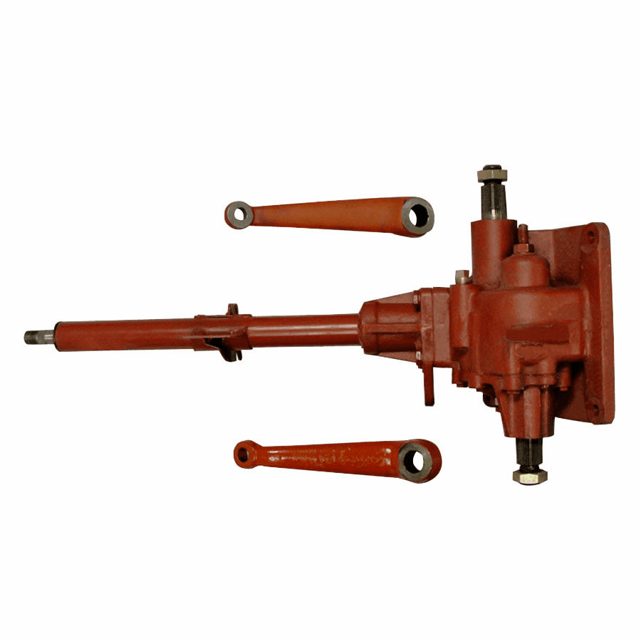 New Ford Complete Steering Gear Assembly