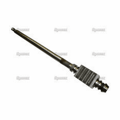 New Ford Steering Worm Shaft Assembly 8N3575B RH Spiral
