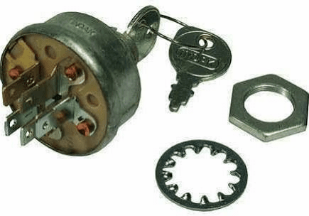 New Ignition Switch fits AYP 365401R or 511404