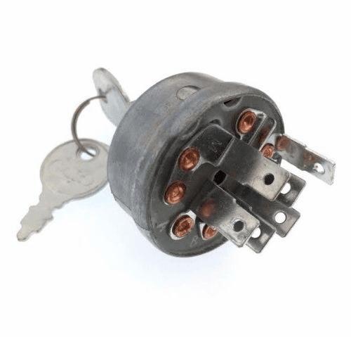 New Ignition Switch fits Kohler 2509902 or 2509904