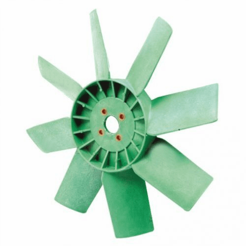 New JD Tractor Fan Assembly AR26382