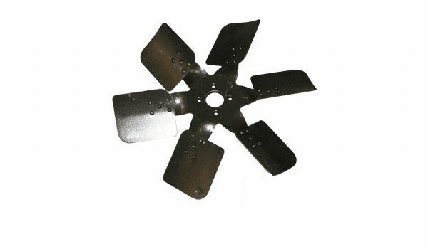 New JD Tractor Fan Assembly AT26373