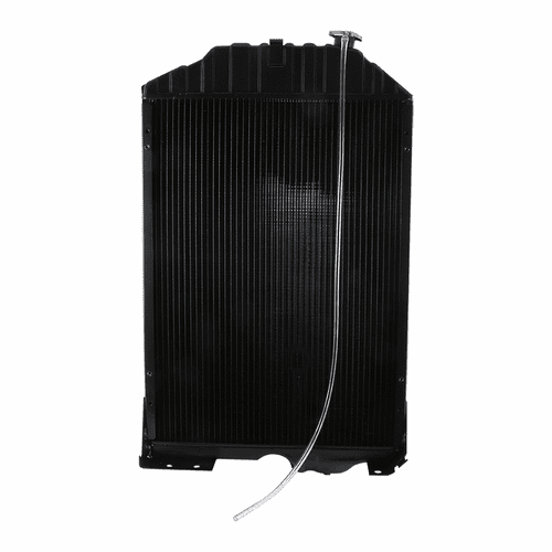 New John Deere Radiator fits 4230 with A/C