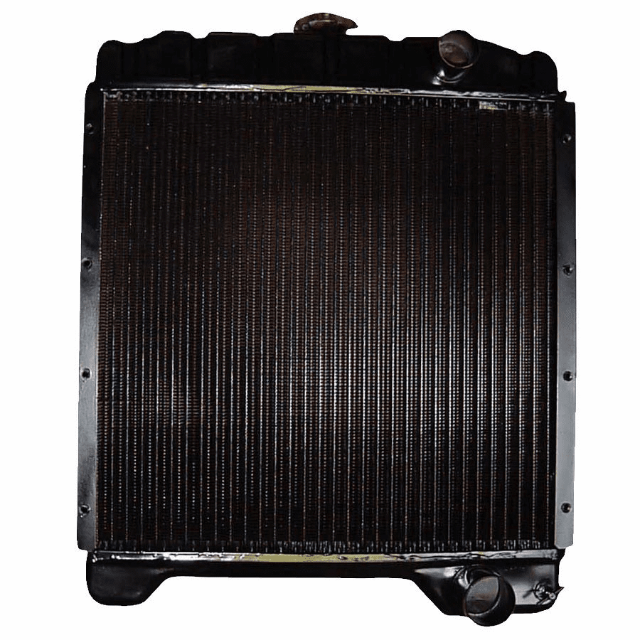 New Radiator fits Case/IH 104753A1