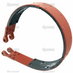 New Sparex  BRAKE BAND, 58MM WIDE Part Number S62205