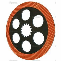 "New Sparex  BRAKE DISC, 10"" Part Number S57791"