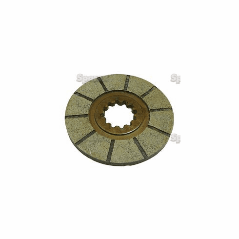 New Sparex  BRAKE DISC /121963C91 Part Number S61883