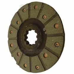 New Sparex  BRAKE DISC 3064170R92 Part Number S57790