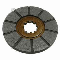New Sparex  BRAKE DISC, 391445R91 - Part Number S61887