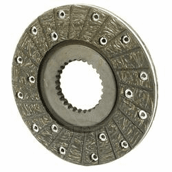 "New Sparex  BRAKE DISC, 7"" Part Number S40832"