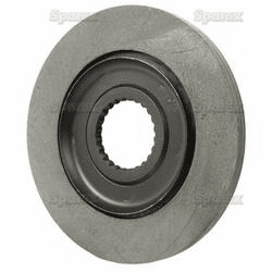 New Sparex  BRAKE DISC, 80227010 Part Number S64683