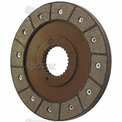"New Sparex  BRAKE DISC, 9"" Part Number S61126"