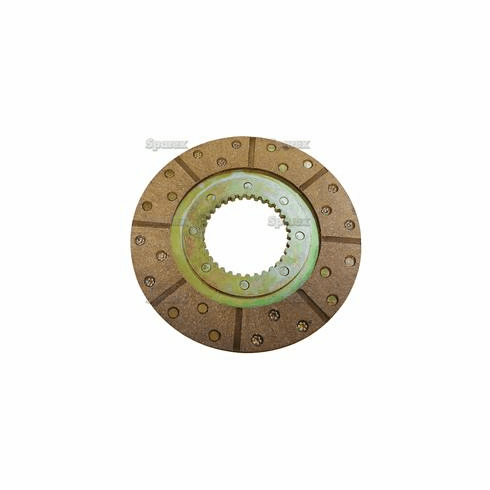 New Sparex  BRAKE DISC, FORD Part Number S67945