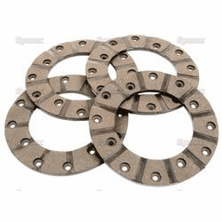 New Sparex  BRAKE DISC LINING KIT Part Number S13974