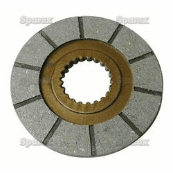 New Sparex  BRAKE DISC Part Number S68377
