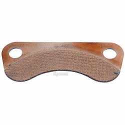 New Sparex  BRAKE PADS, OUTER, 1 LINED SIDE Part Number S62208