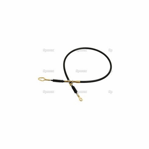 New Sparex  CABLE-HANDBRAKE 3596772M92 Part Number S42001