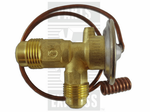 Parts Express Air Conditioner, Expansion Valve    Replaces  904-215