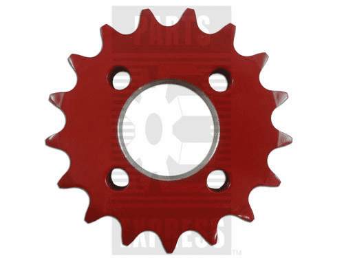 Parts Express Auger Drive, Sprocket Assembly      Replaces  125990A1