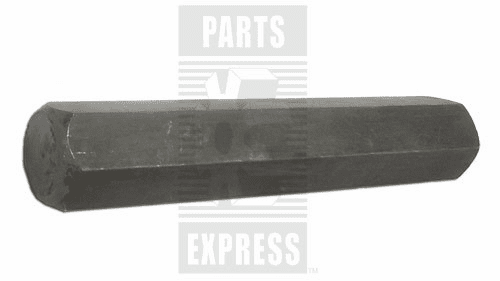 Parts Express Auger, Unloader, Horizontal, Drive Shaft  Replaces  220040A2