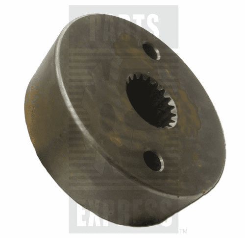 Parts Express Auger, Unloader, Vertical, Upper Splined Hub      Replaces  H128861