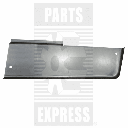 Parts Express Battery Box, Shield   Replaces  531508R1