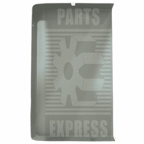 Parts Express Battery Box, Side, Cover    Replaces  R57971