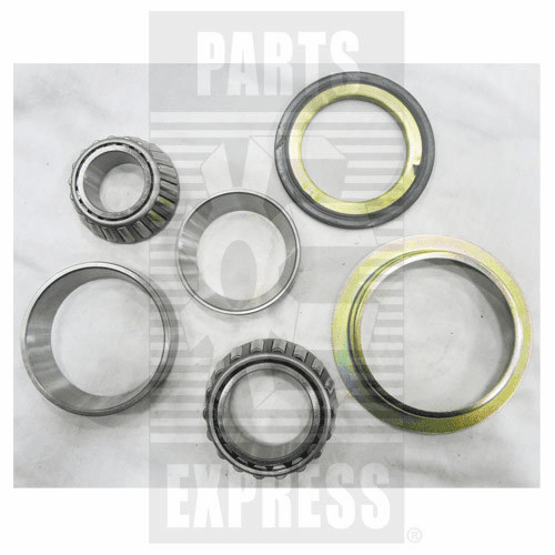 Parts Express Bearing, Wheel Kit    Replaces  RE54819