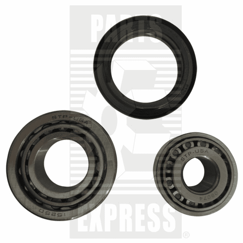 Parts Express Bearing, Wheel Kit    Replaces  WBKFD1