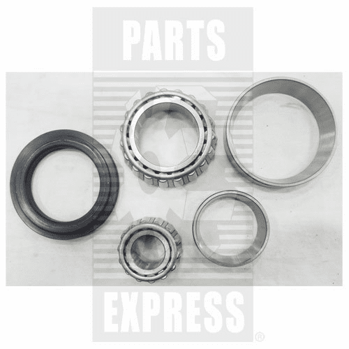 Parts Express Bearing, Wheel Kit    Replaces  WBKFD6