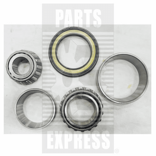 Parts Express Bearing, Wheel Kit    Replaces  WBKFD7
