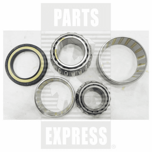 Parts Express Bearing, Wheel Kit    Replaces  WBKFD8