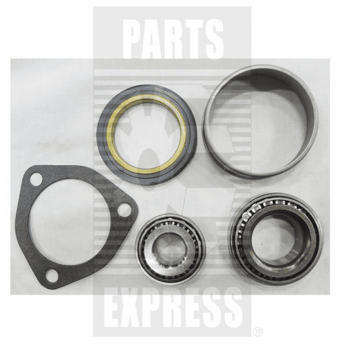 Parts Express Bearing, Wheel Kit    Replaces  WBKIH1
