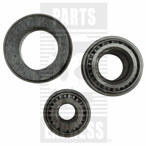 Parts Express Bearing, Wheel Kit    Replaces  WBKIH10