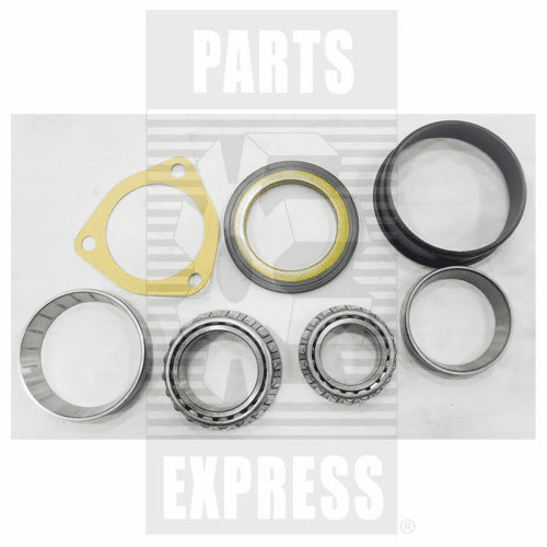 Parts Express Bearing, Wheel, Kit   Replaces  WBKIH3