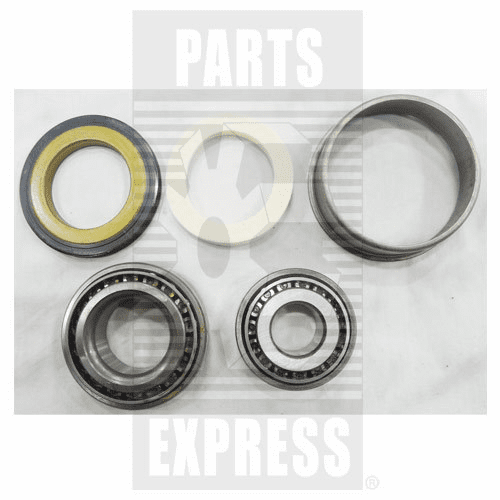 Parts Express Bearing, Wheel Kit    Replaces  WBKIH4