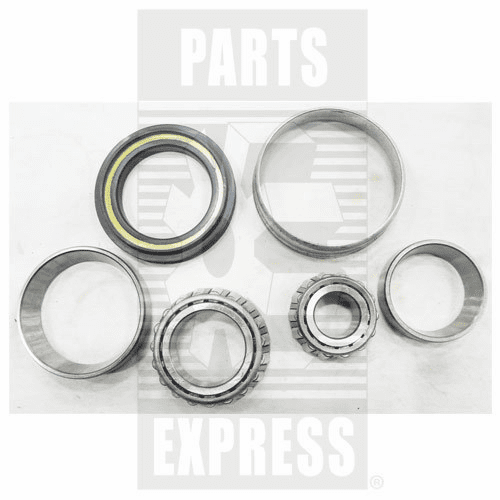 Parts Express Bearing, Wheel Kit    Replaces  WBKIH7